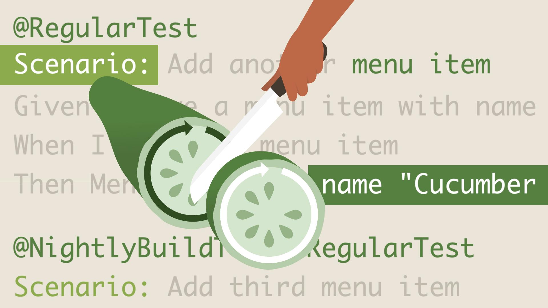 Cucumber Essential Training