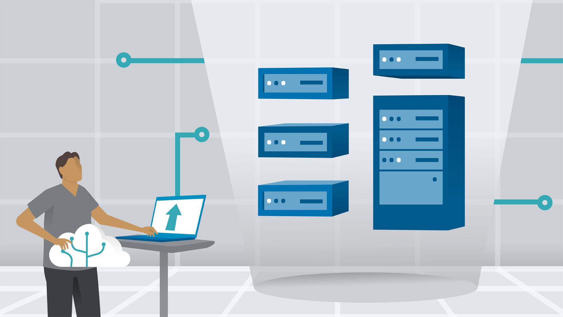 Deploy Microsoft Exchange Server 2019: Deploying Exchange Server 2019