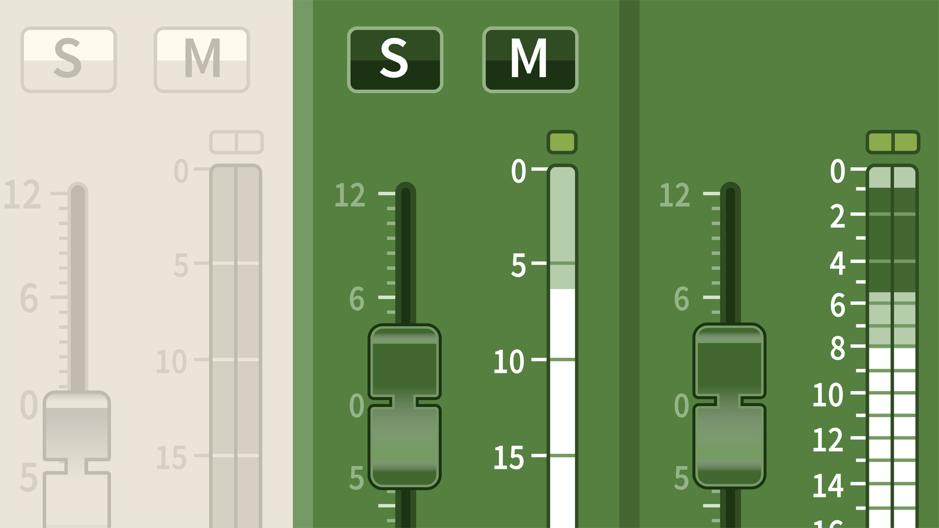 Audio production with Pro Tools: Pro Tools 2019 Essential Training: 101 - The Basics