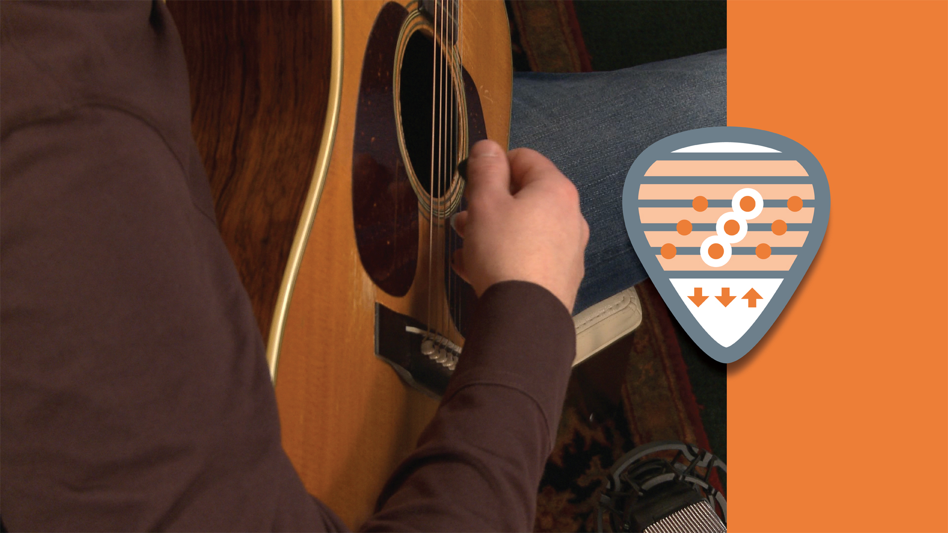 Welcome: Acoustic Guitar Lessons with Bryan Sutton: 4 Feel and Crosspicking
