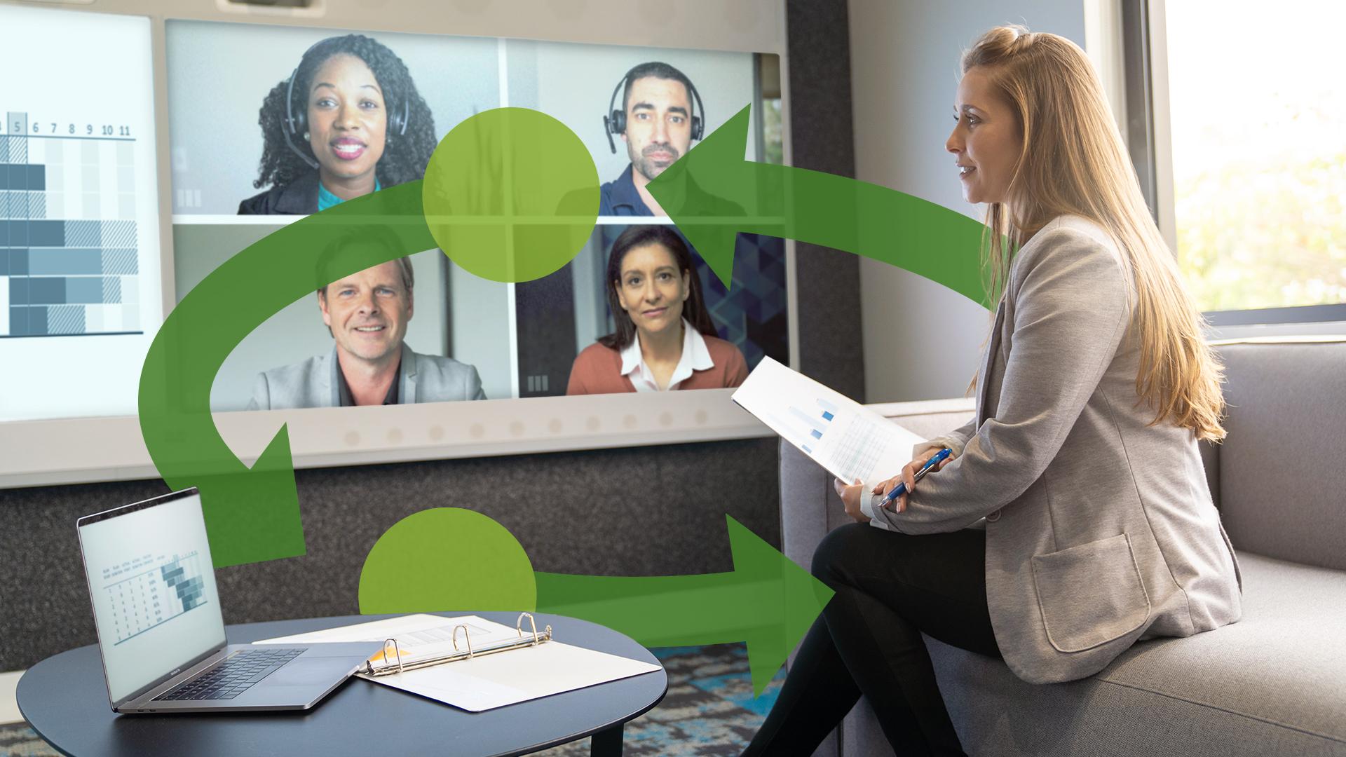 Managing people at a distance: Managing Virtual Teams