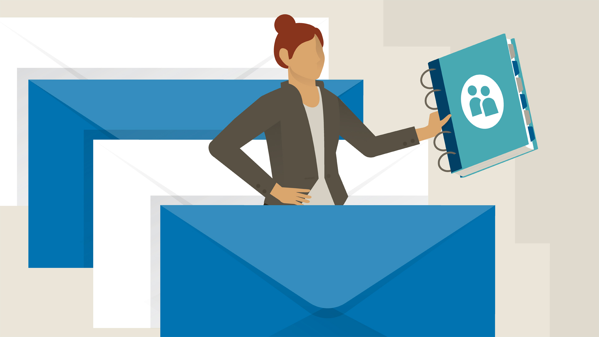 Create custom documents quickly with mail merge: Word: Mail Merge in Depth