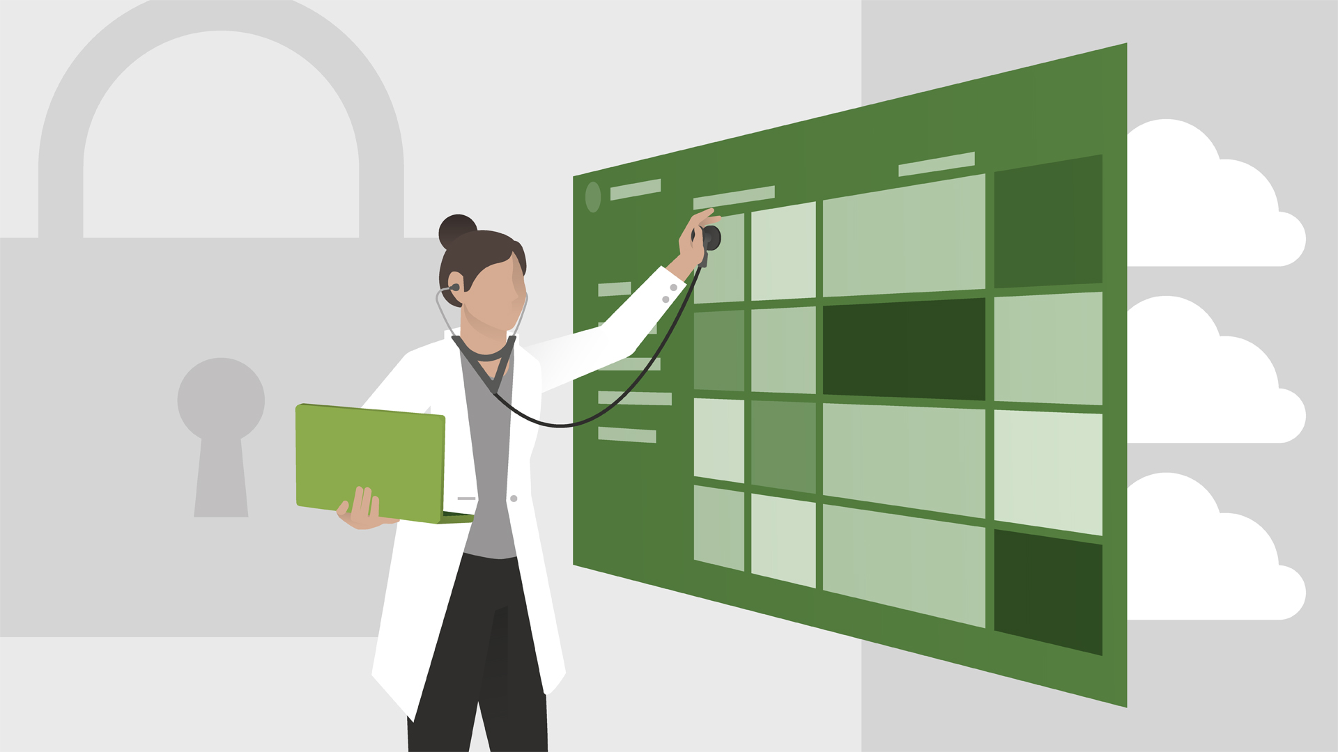 Keep Microsoft Office secure: Microsoft 365: Health and Security