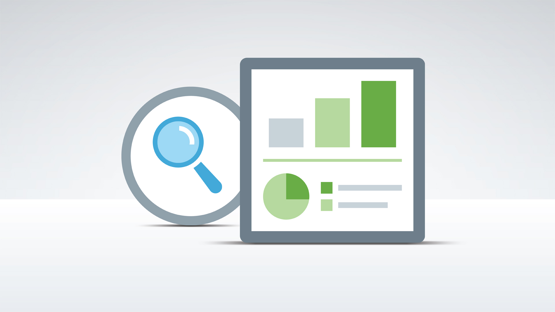 Introducing Google Data Studio and accessing from a browser: Google Data Studio First Look