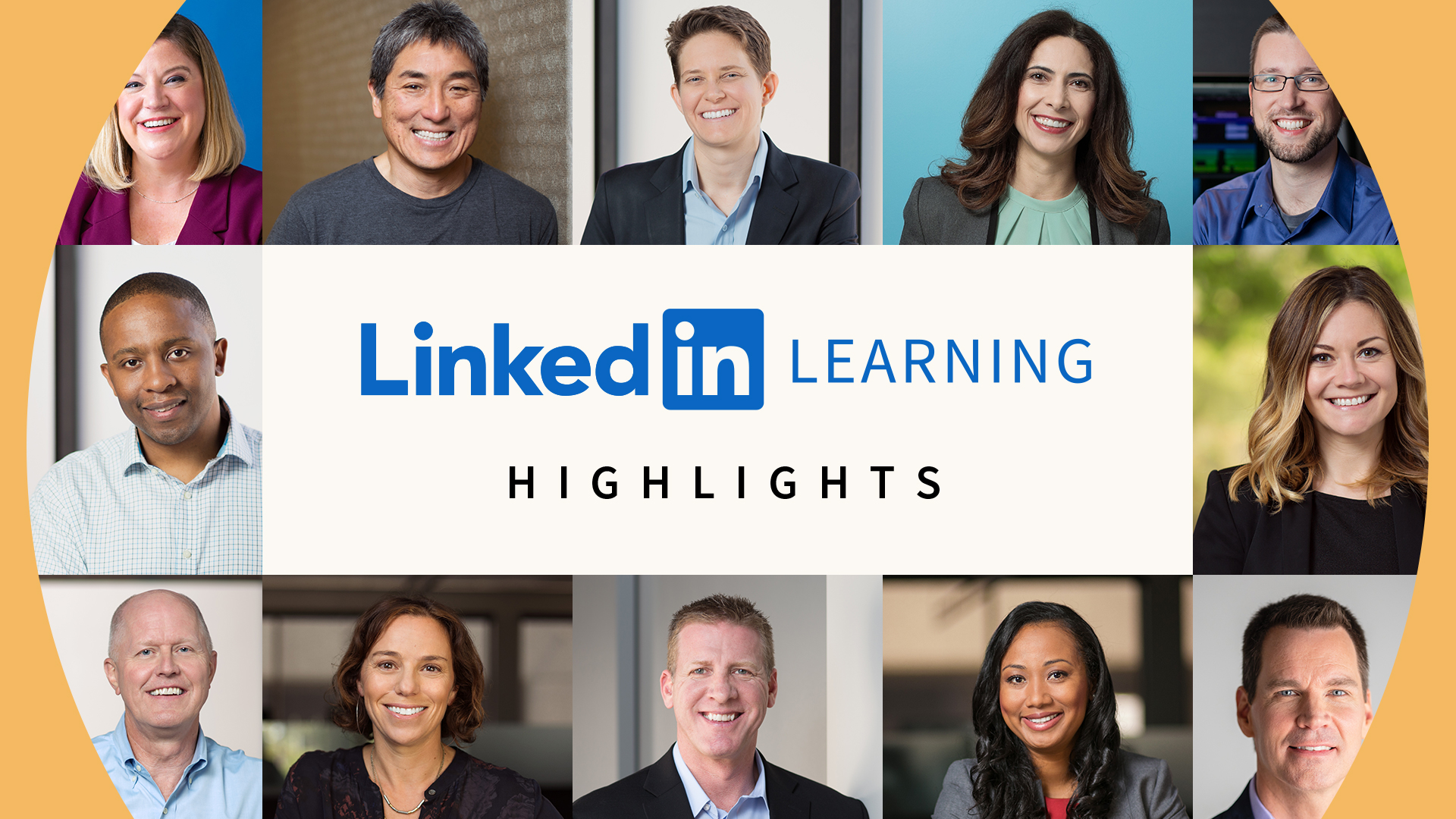 Five ways to improve your performance: LinkedIn Learning Highlights