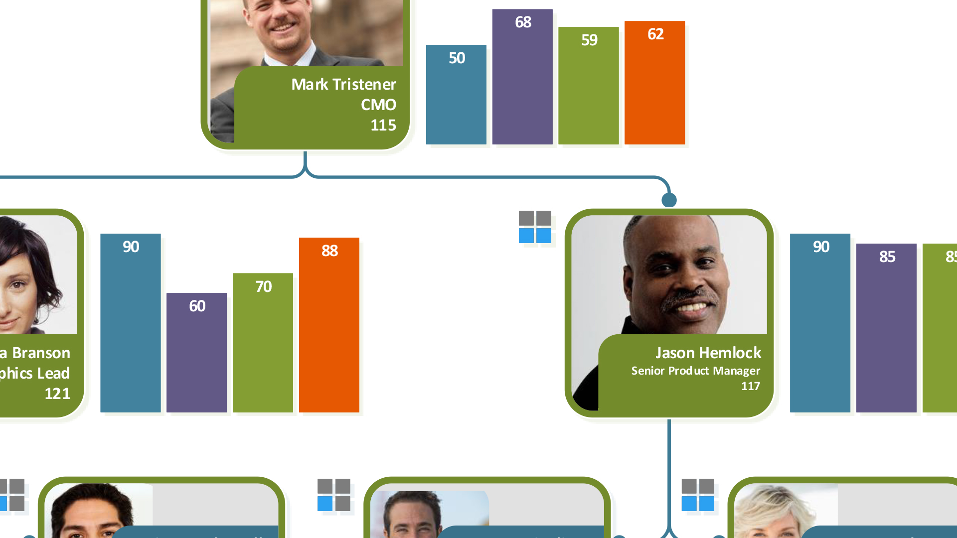 Advanced Visio: Working with Data