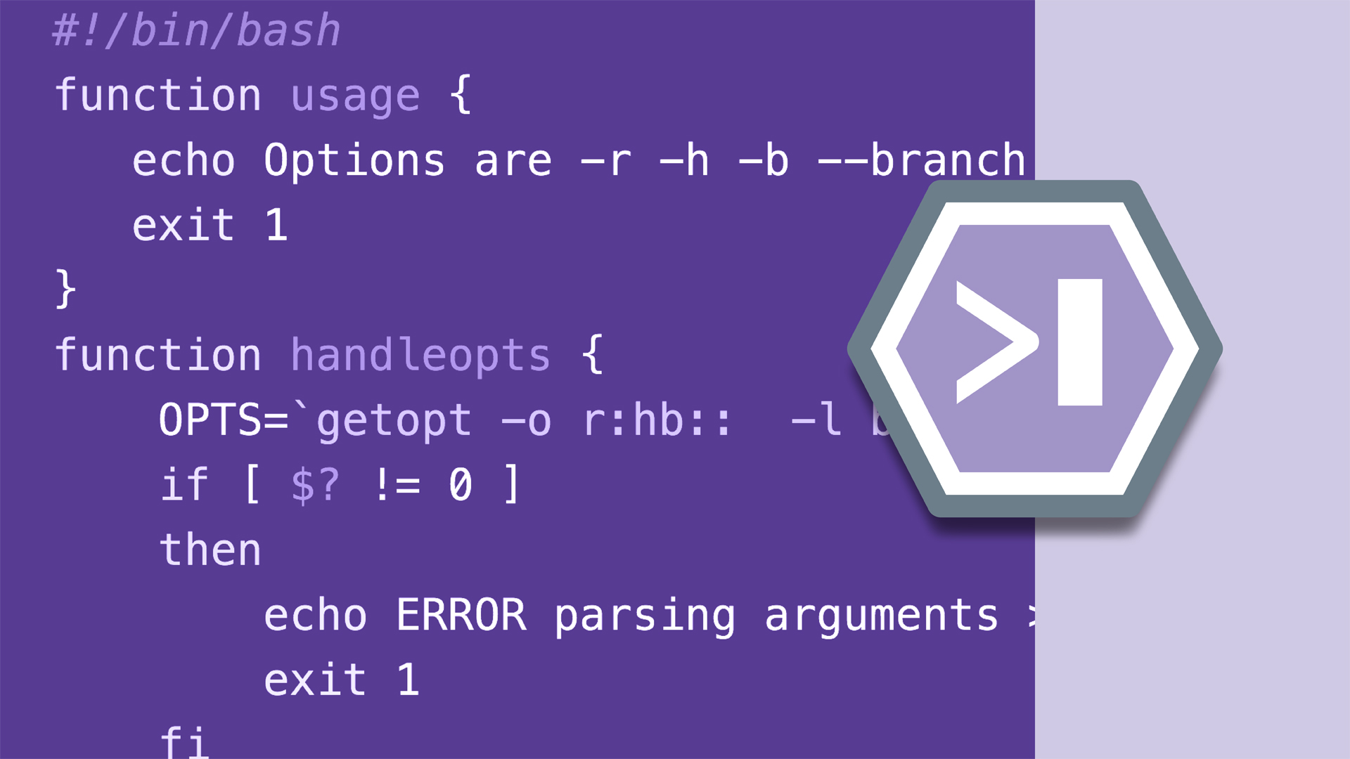 Welcome: Linux: Bash Shell and Scripts