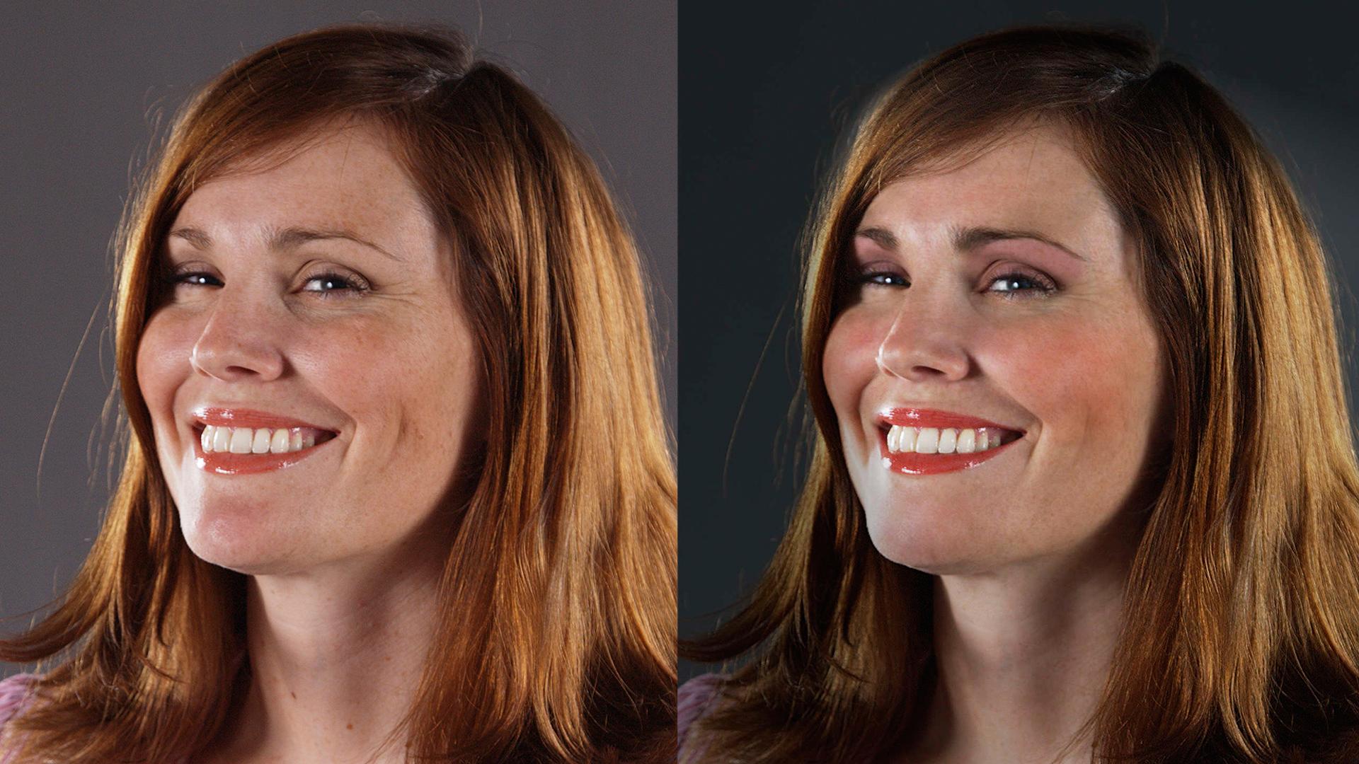 Introduction: Affinity Photo: Basic Portrait Retouching