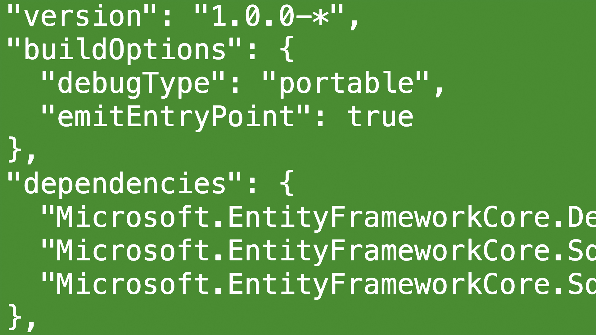 How to create web api in asp net core mvc using entity - Accessing Existing Databases With Entity Framework Core