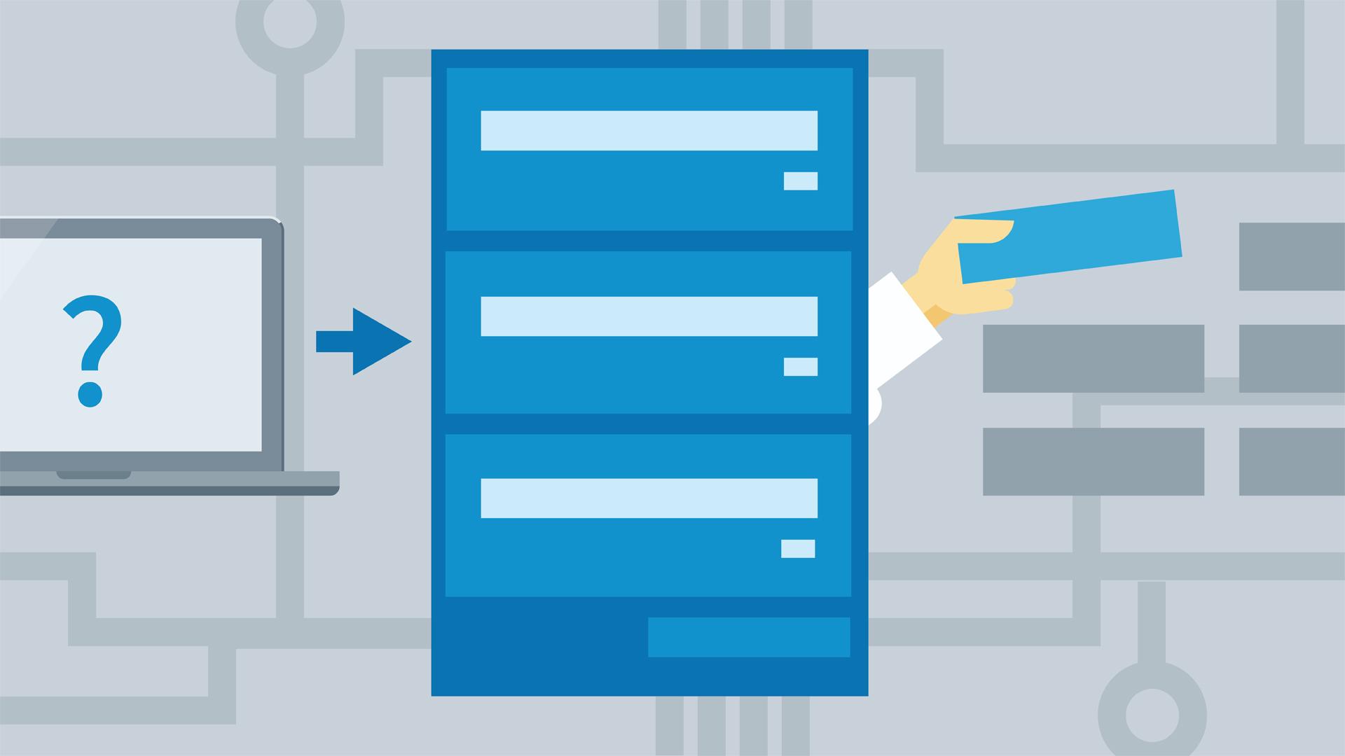 Microsoft SQL Server 2016: Query Data