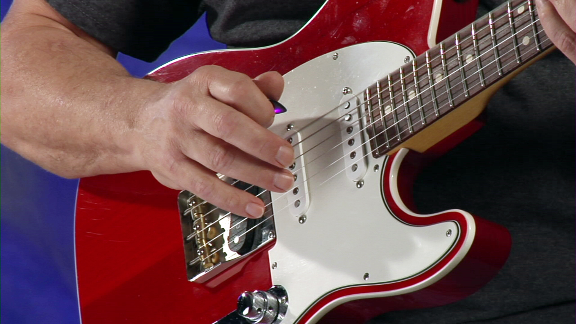 Blues Guitar: Learn to Play