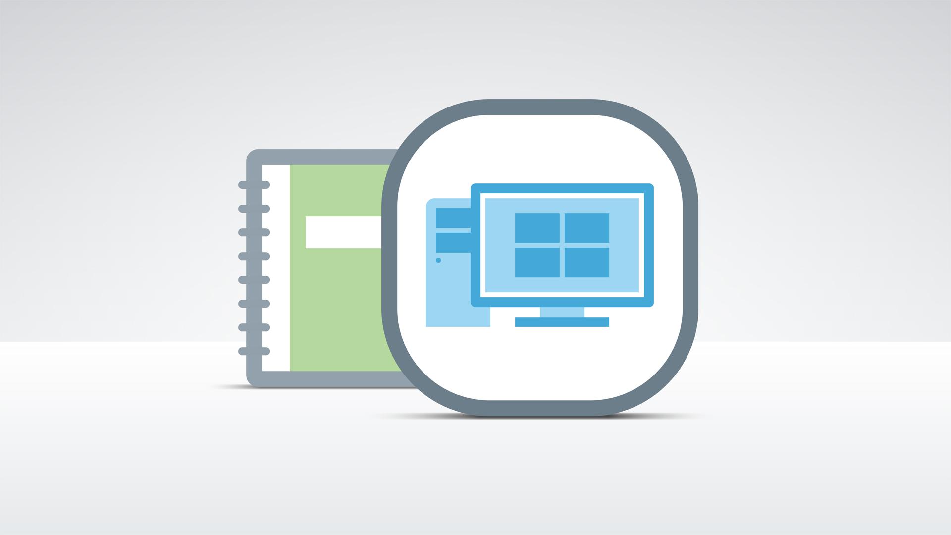 Welcome: Windows 10 Anniversary Update Essential Training