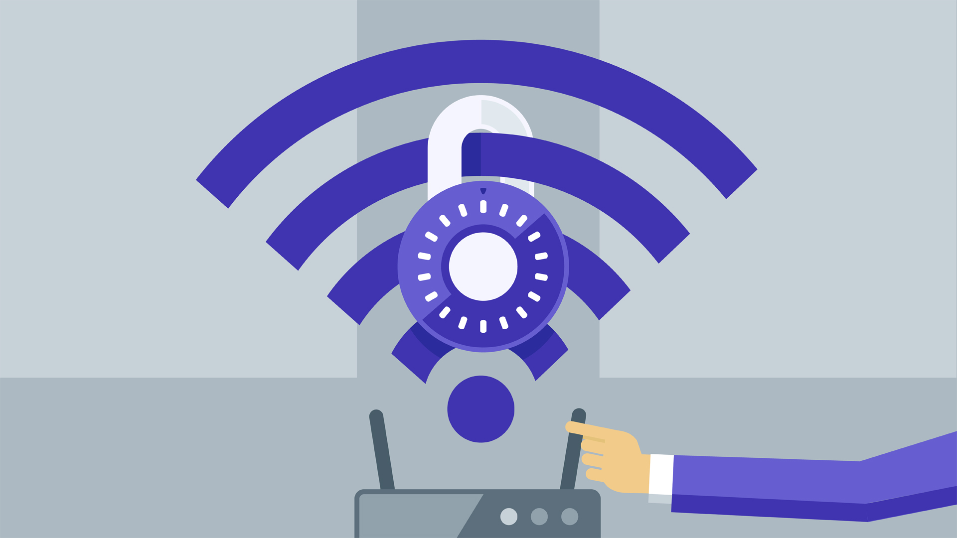 Ethical Hacking: Wireless Networks
