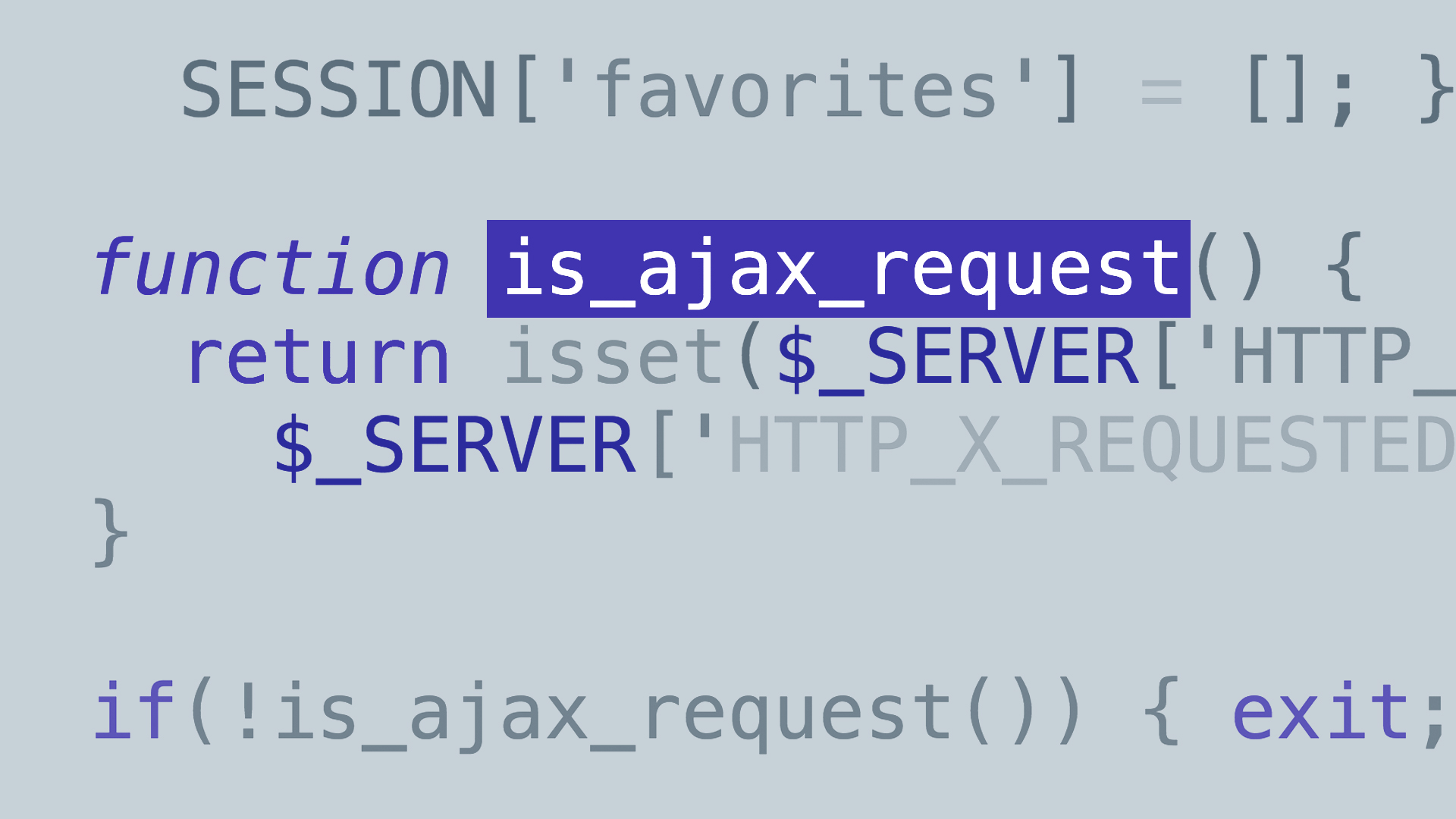 Create a favorite button - Ajax with PHP: Add Dynamic Content to Websites