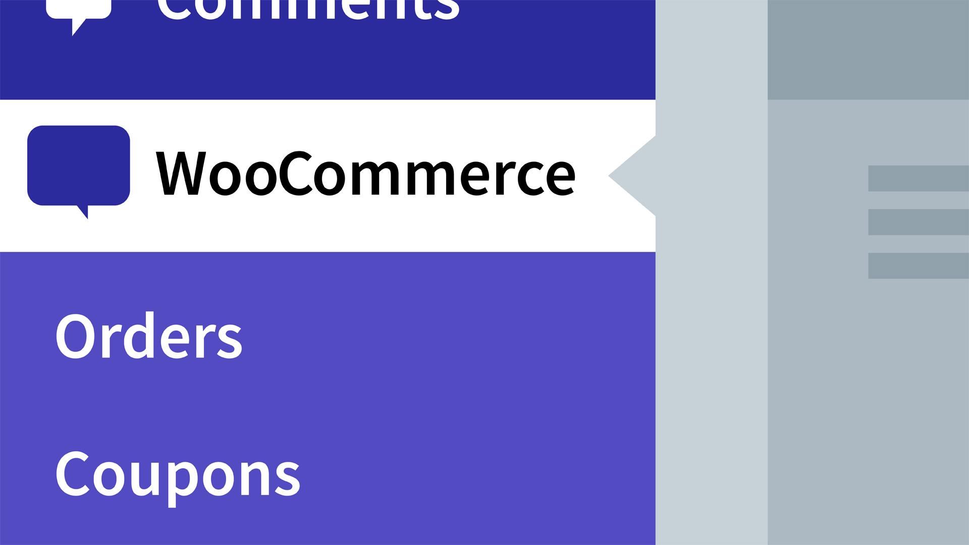 WordPress Ecommerce: WooCommerce (2016)