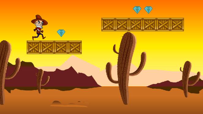 Unity Practico Videojuego 2d De Plataformas