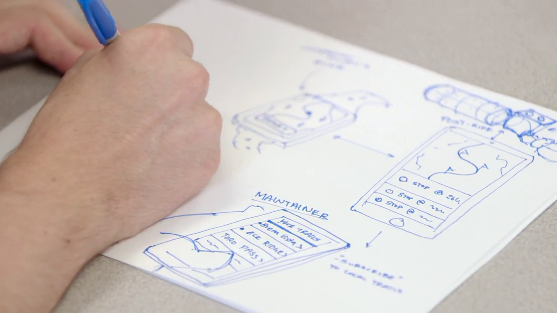 Welcome: UX Design Techniques: Ideation