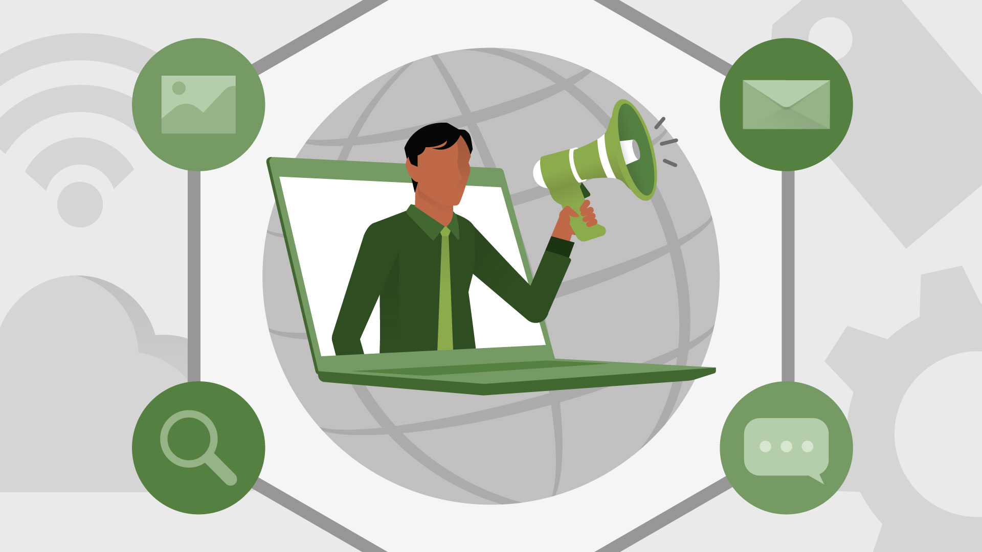 Comprendre L Importance De La Marque Tutoriel Video Gerer La Communication Marketing Integree En Ligne Linkedin Learning Anciennement Lynda Com