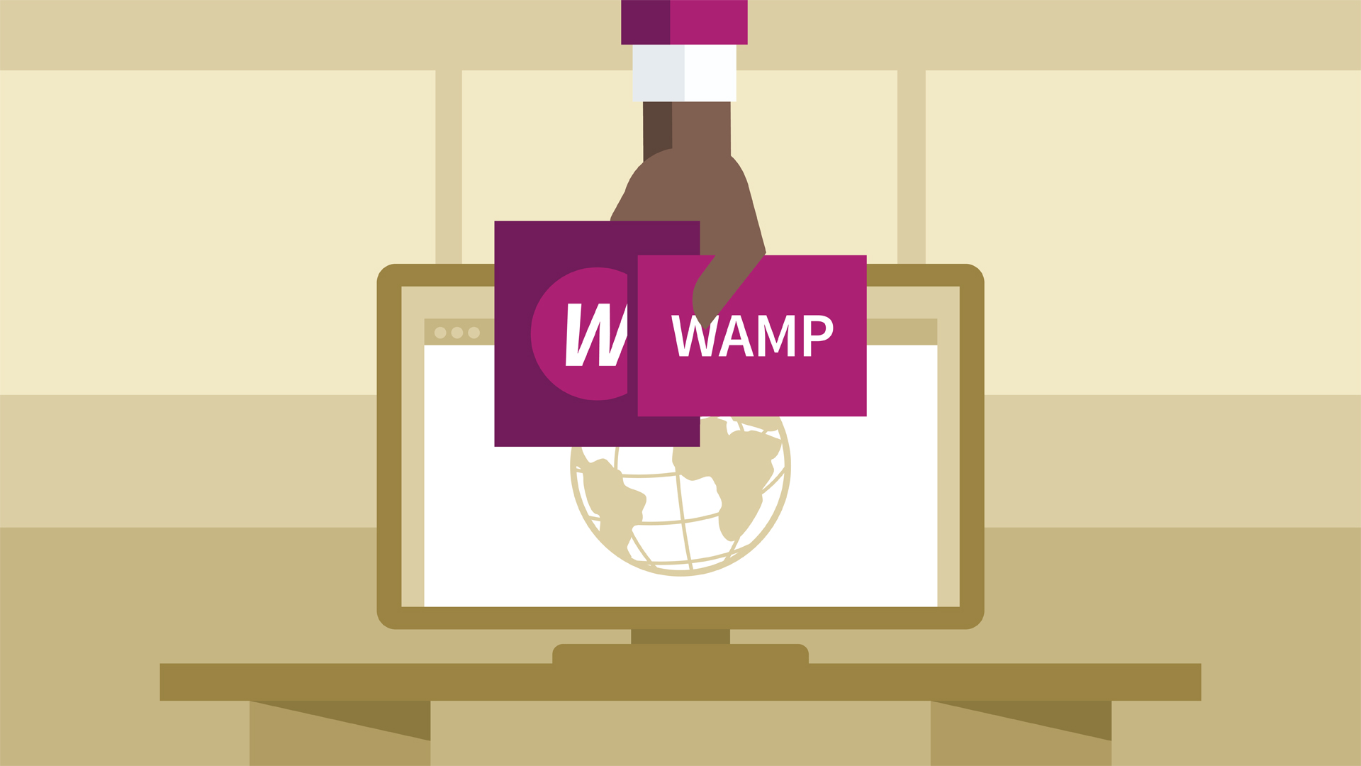 WAMP Online Courses | LinkedIn Learning, formerly Lynda com