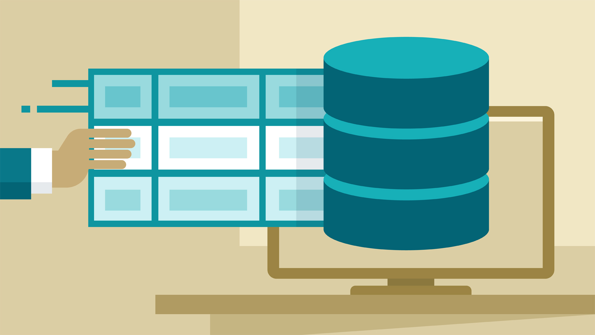 Learning Database
