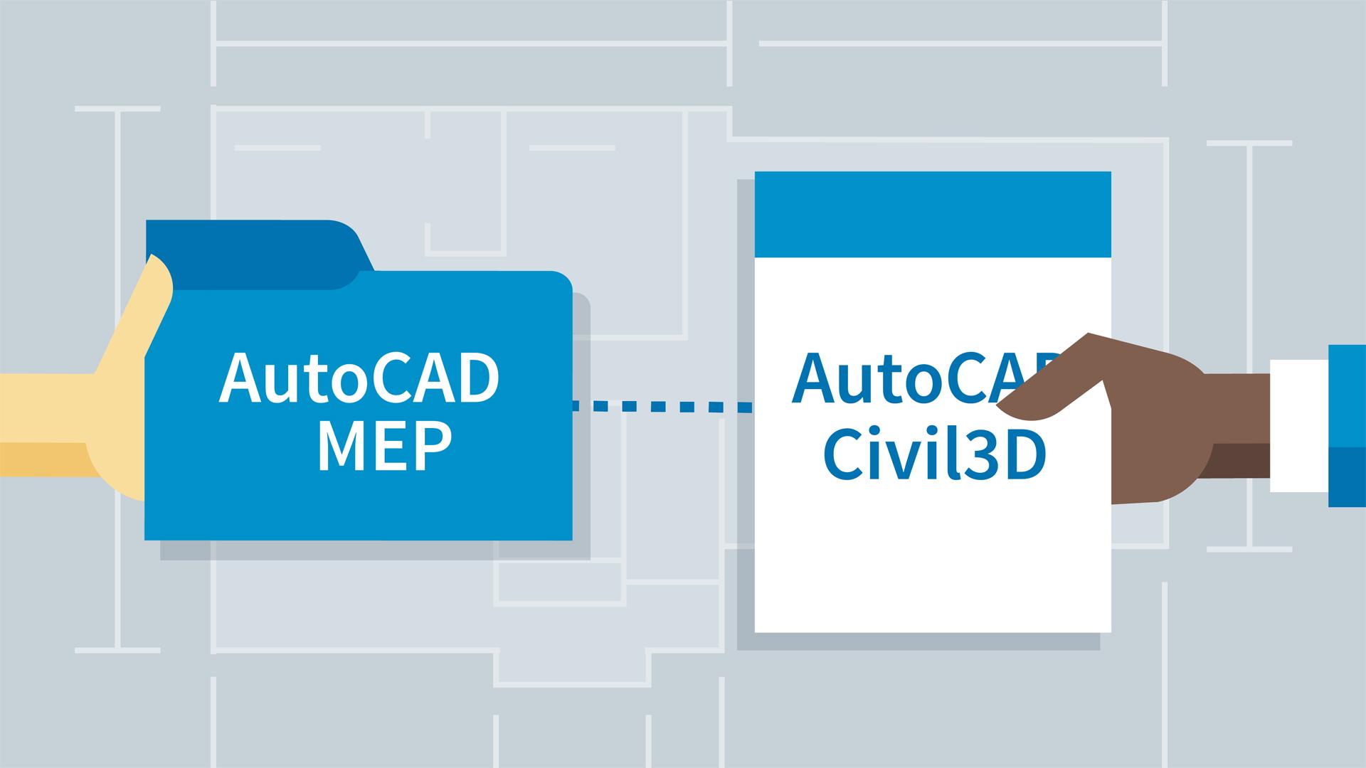 BIM Manager: Managing AutoCAD MEP & AutoCAD Civil 3D