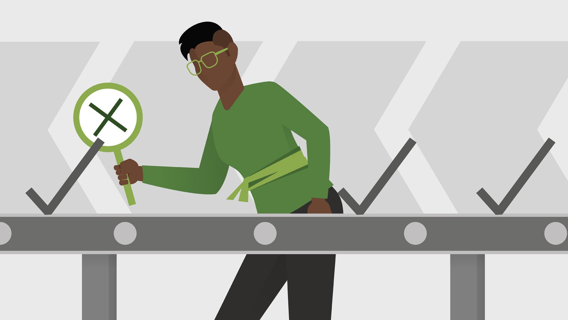Six Sigma Green Belt Certification Ebook