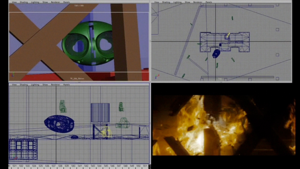 Introduction: Creative Inspirations: New Deal Studios, Visual Effects