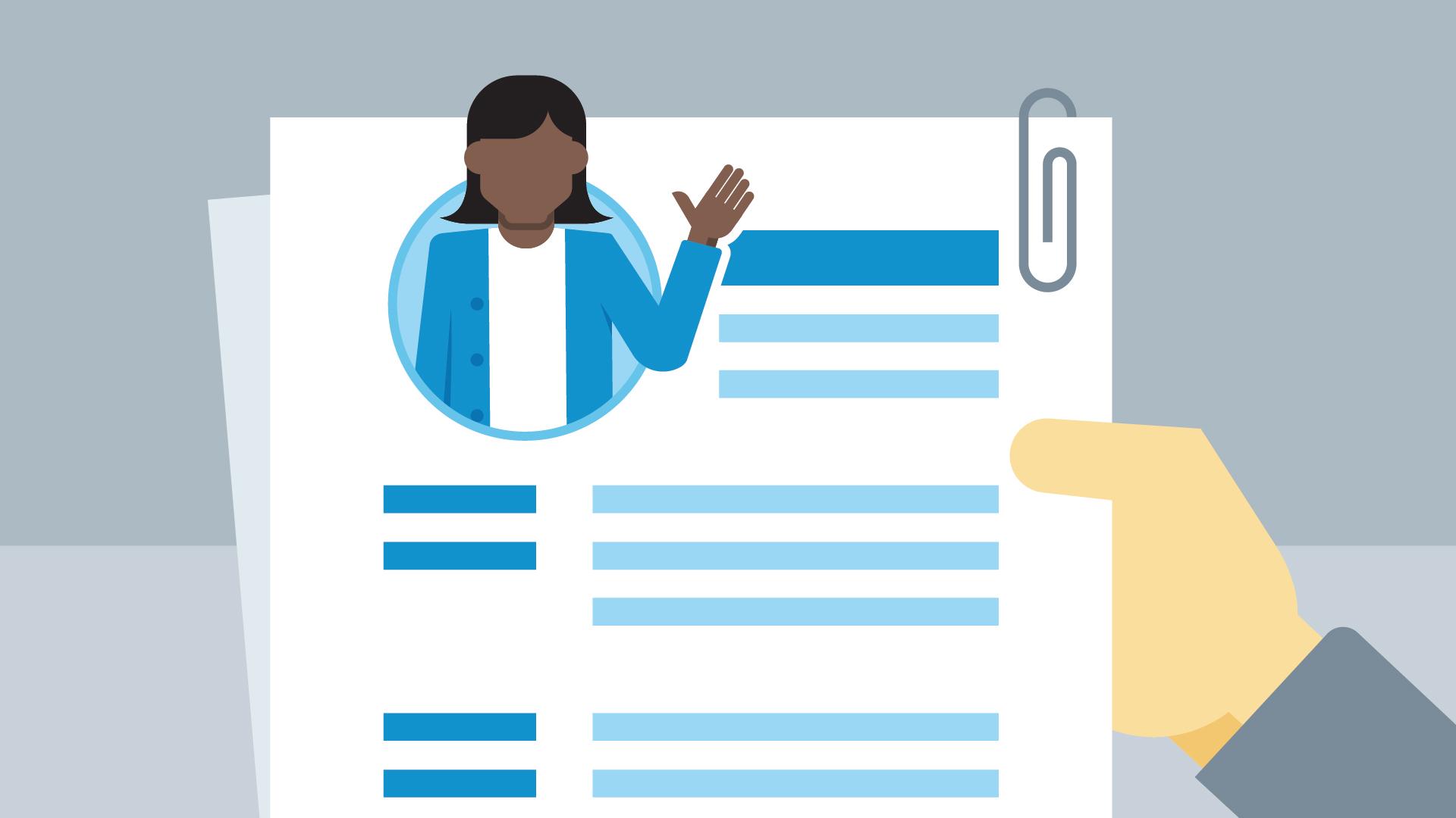 Definir y compartir tus objetivos laborales