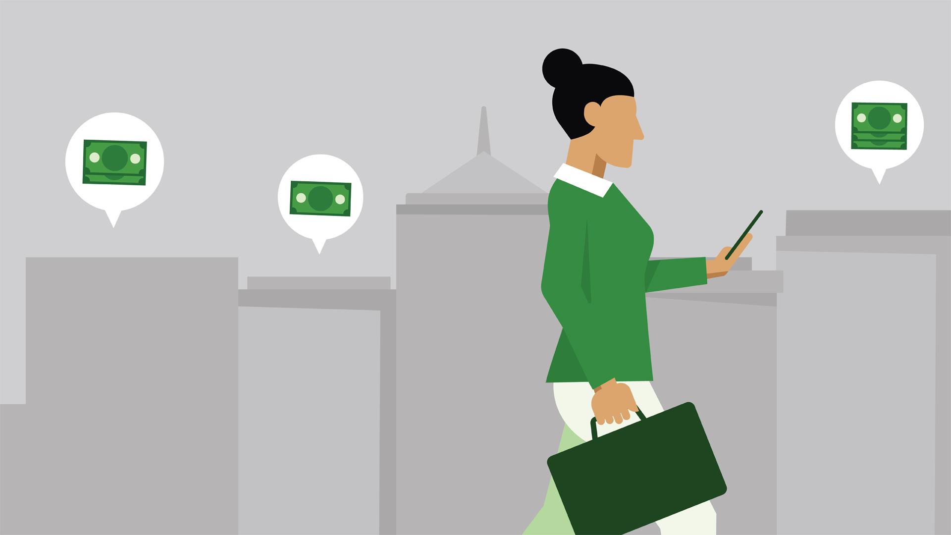 Lynda – Field Sales Management