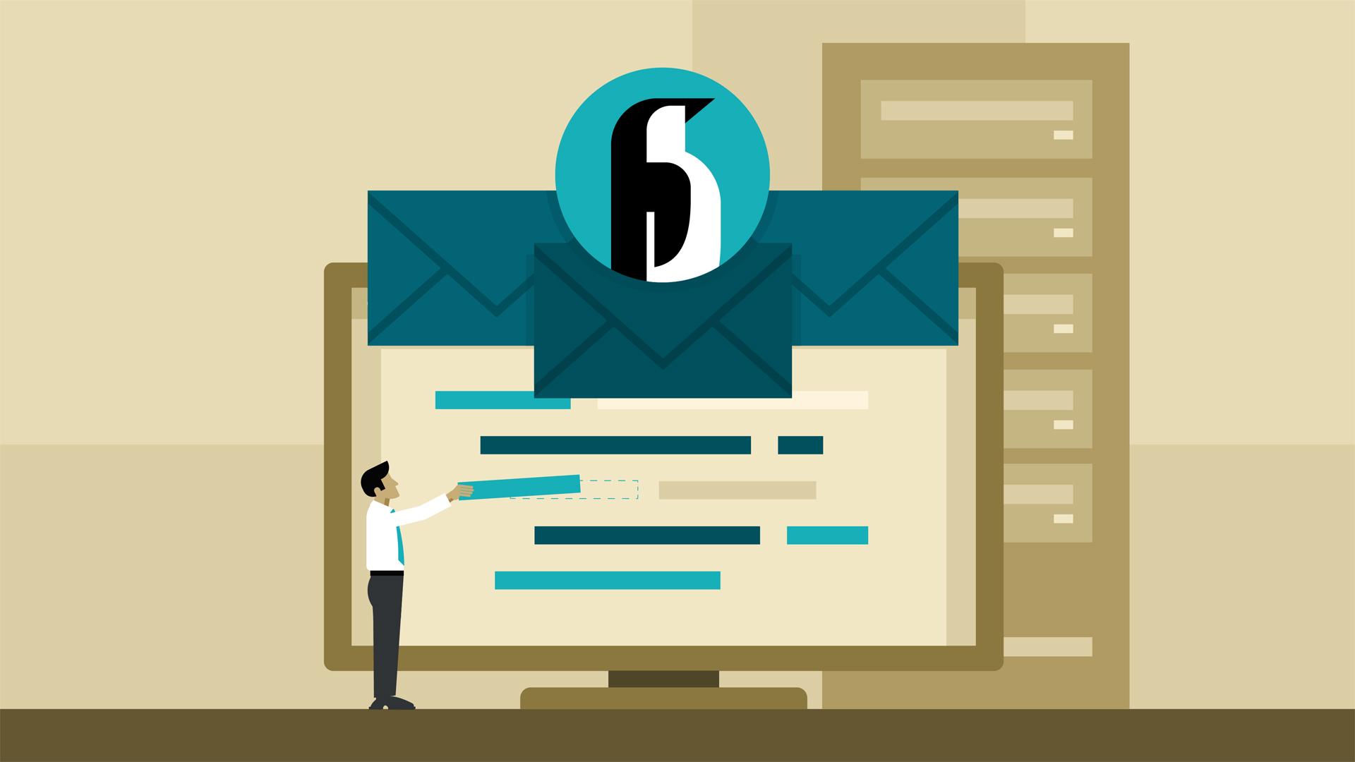 Setup Virtual Email Accounts