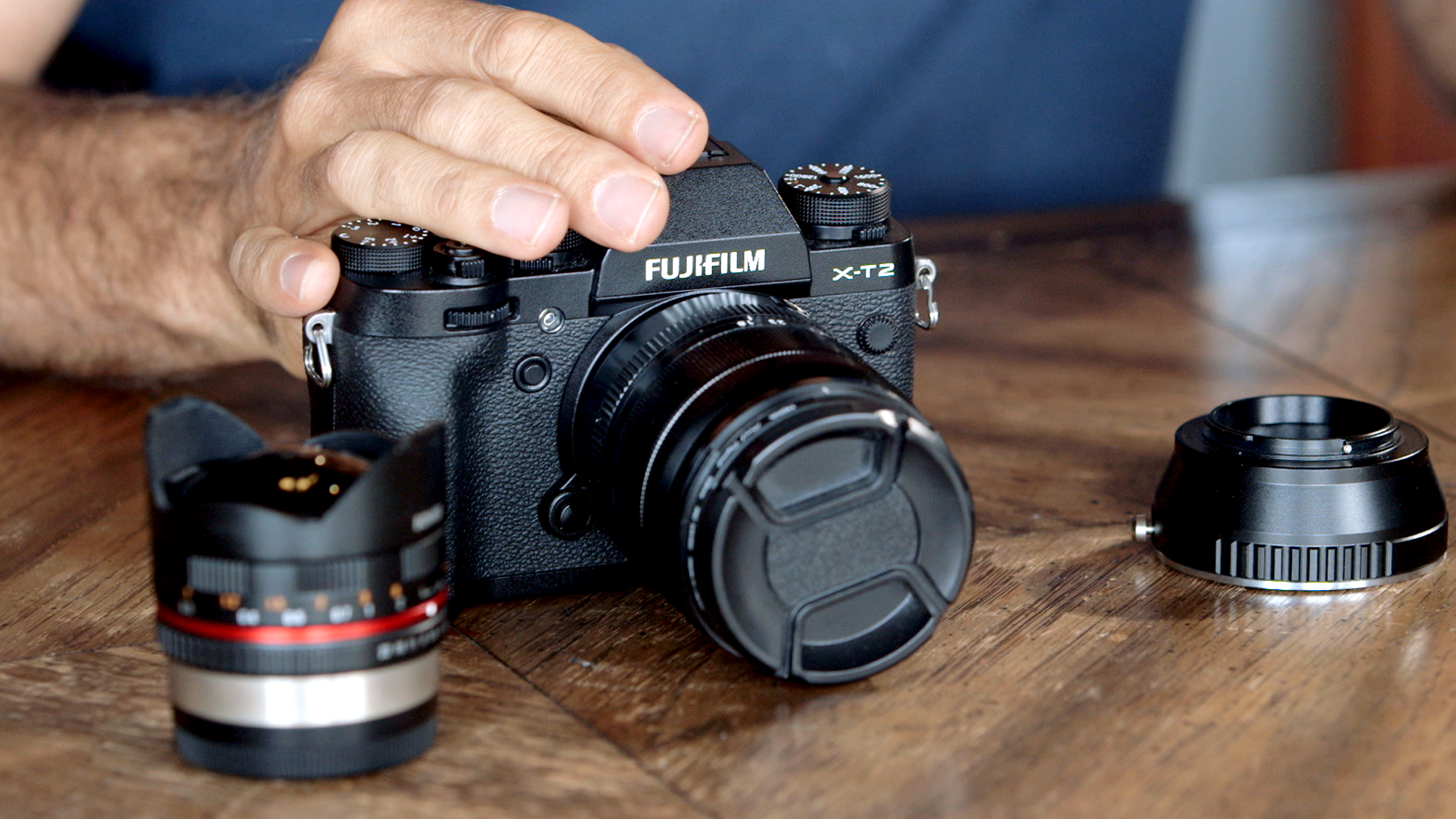 Fuji x t2 tips tricks and techniques fandeluxe Gallery