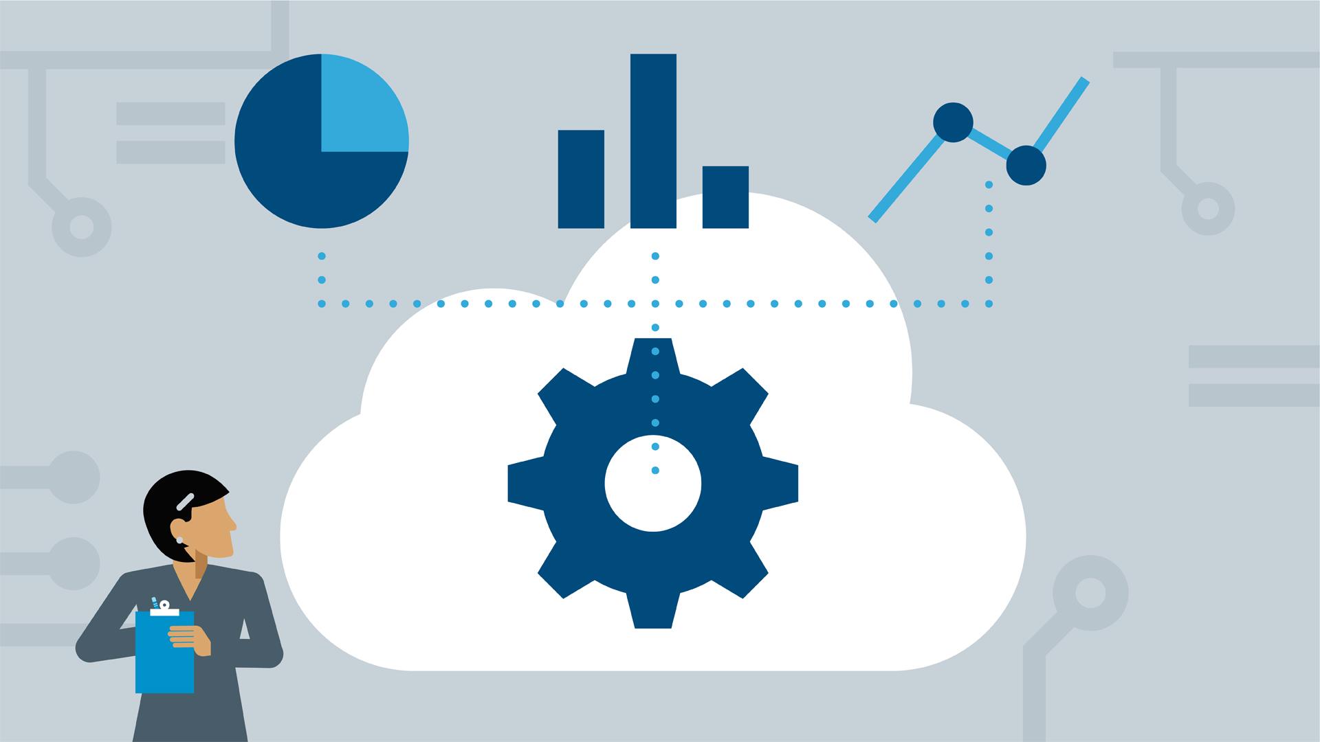Rackspace cloud monitoring