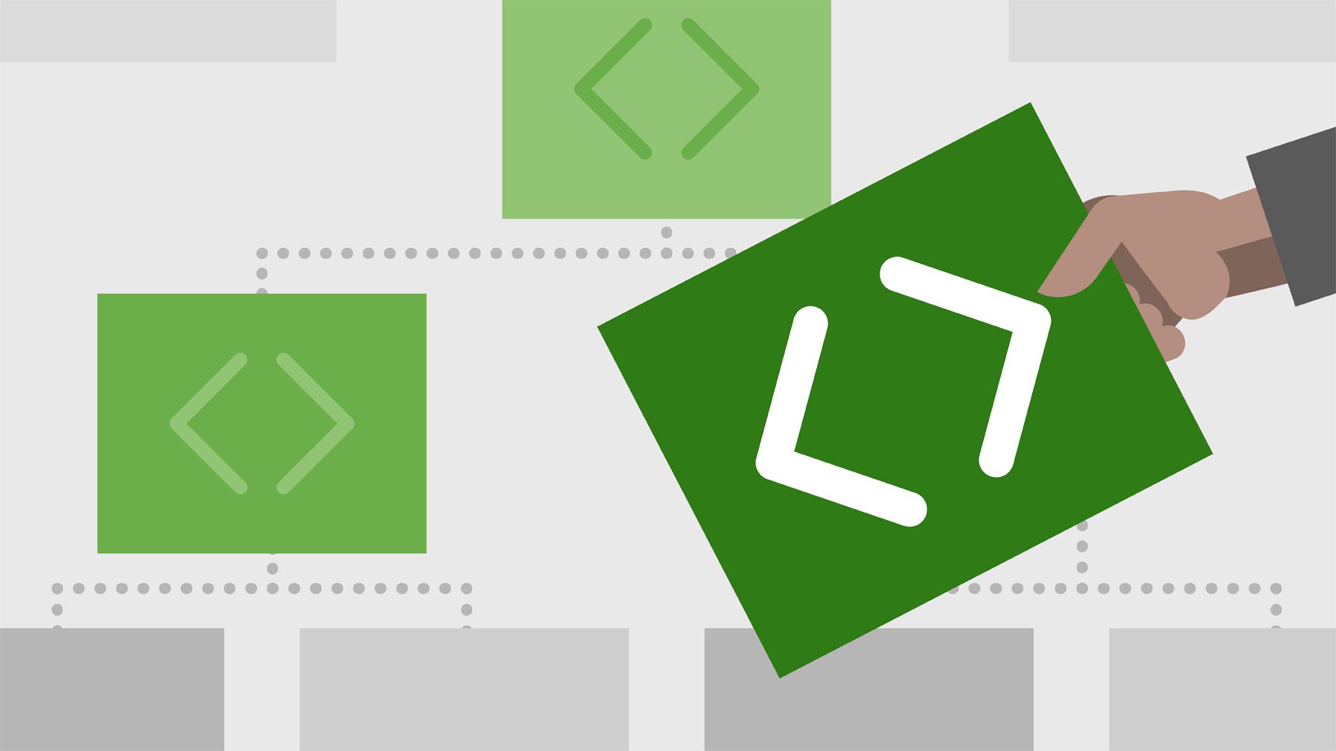 Javascript training and tutorials lynda the dom in javascript jquery angularjs and react baditri Images