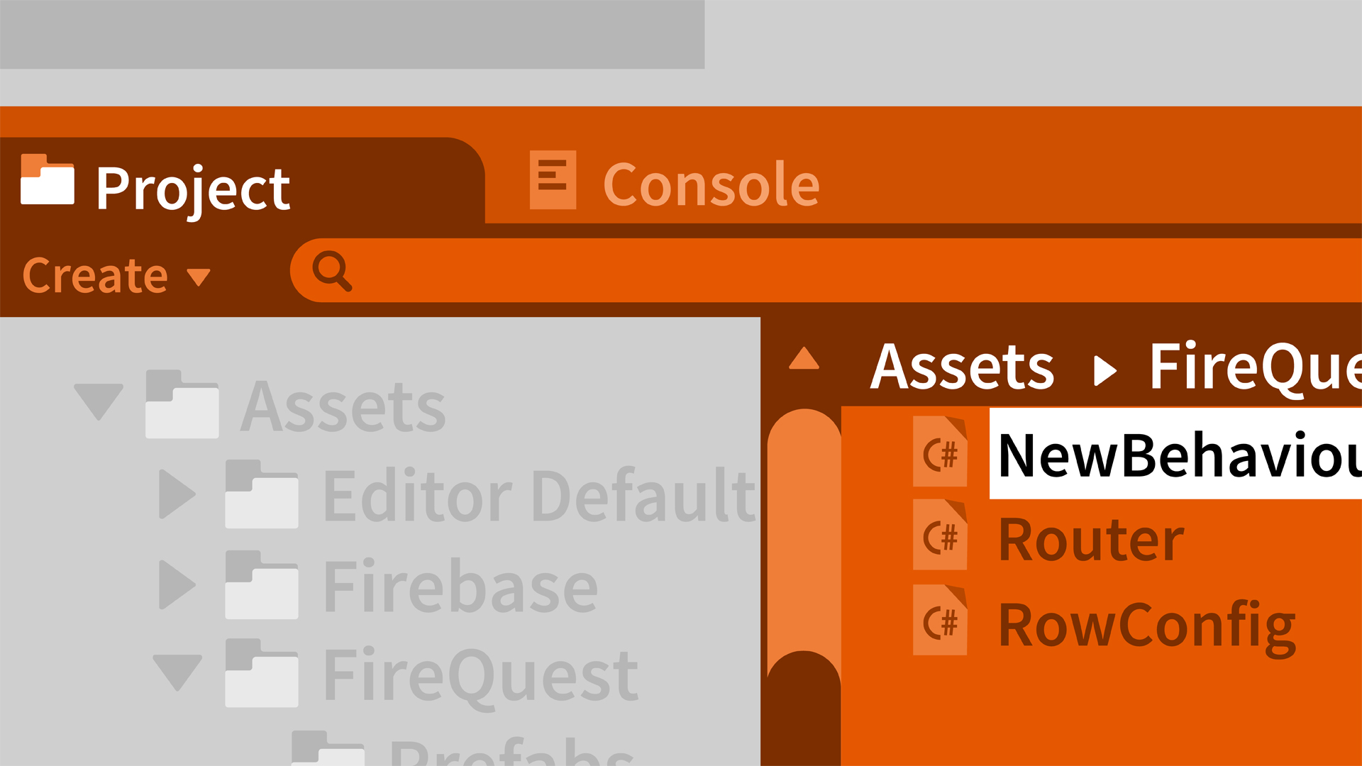 Unity: Working with Google Firebase