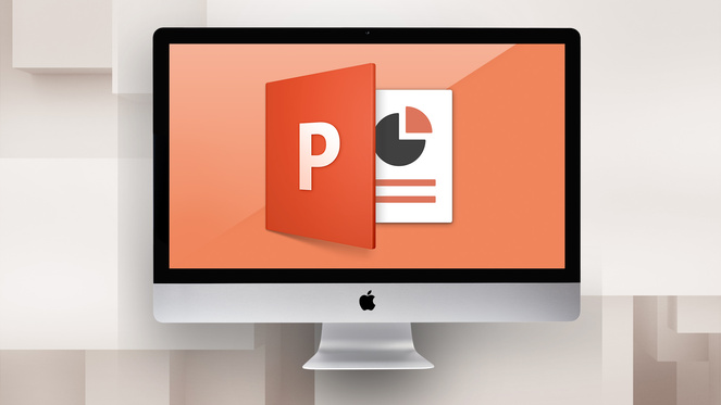 powerpoint 2016 for macを知る
