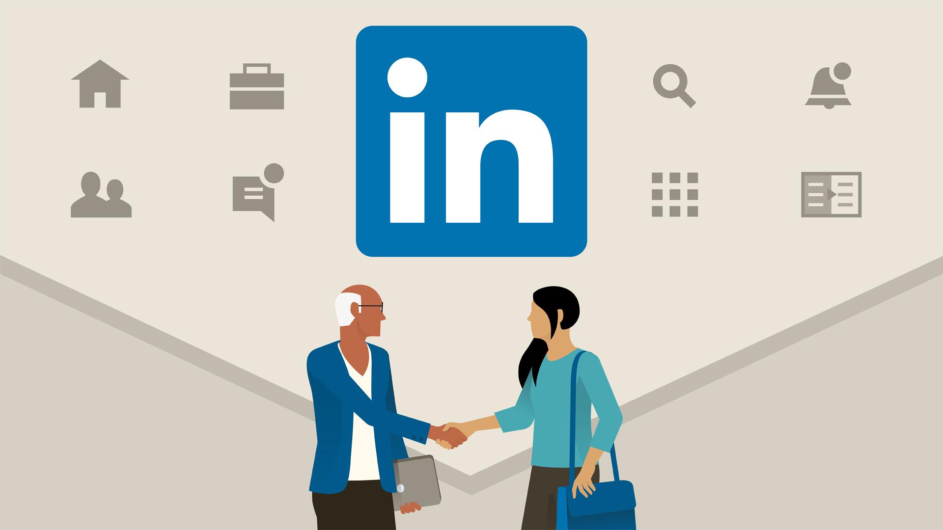 Learning LinkedIn