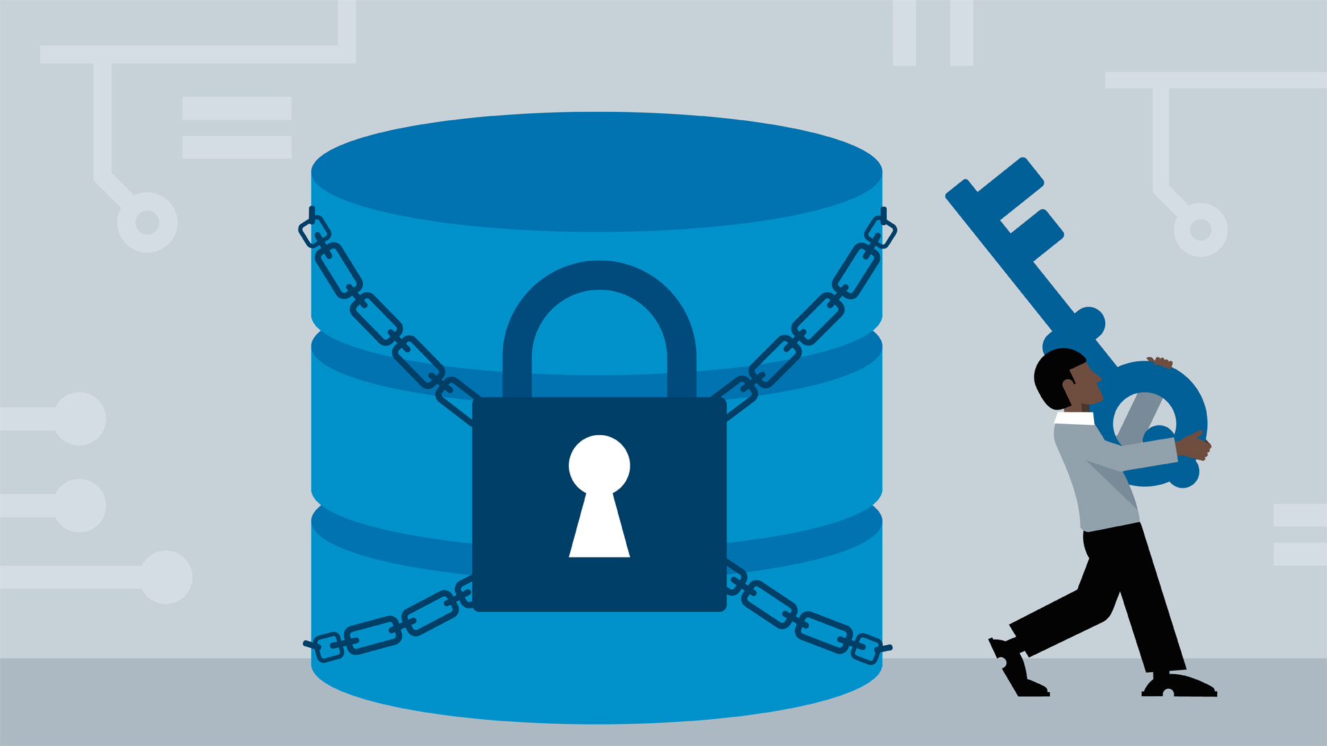 [Lynda] MongoDB: Security
