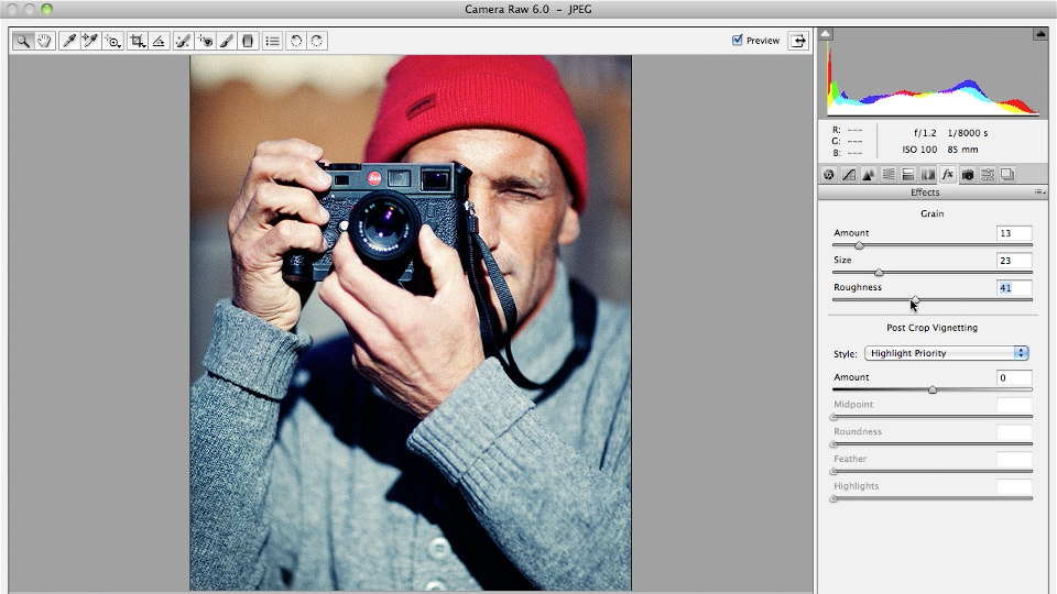 Welcome: Photoshop and Bridge CS5 for Photographers New Features