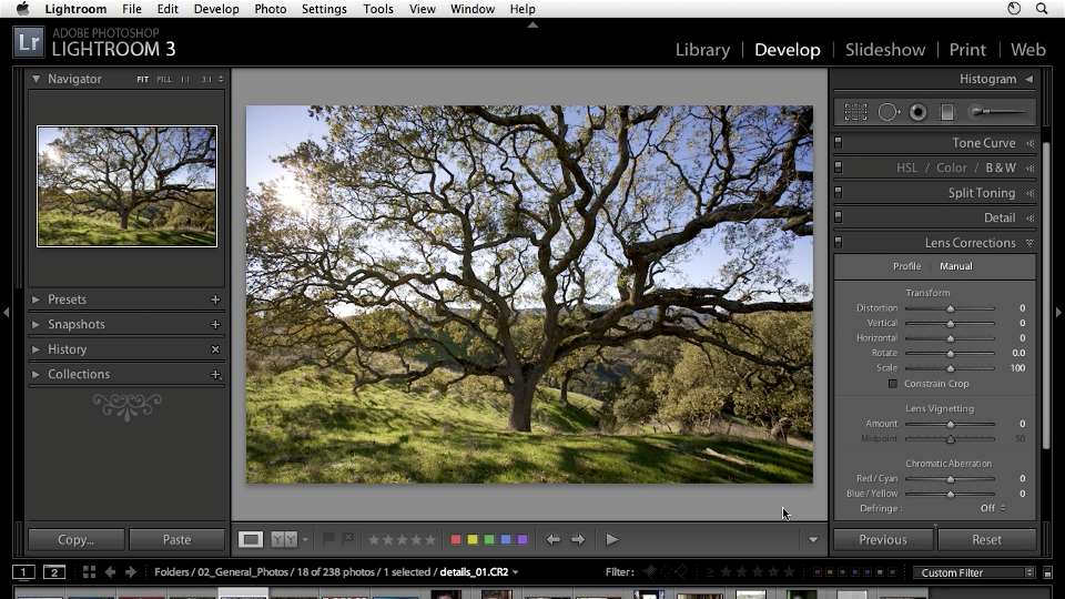 Welcome: Lightroom 3 Essential Training