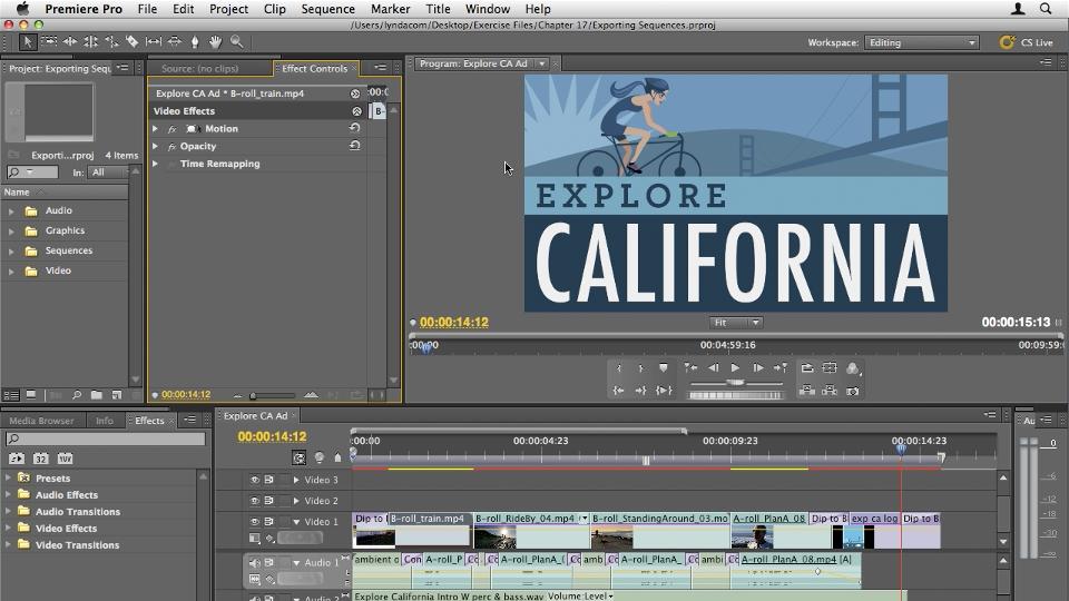 Adobe premiere pro cs5 free download.