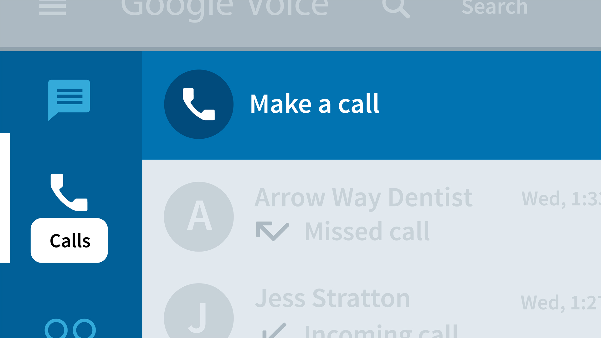 Set Your Voicemail Greeting