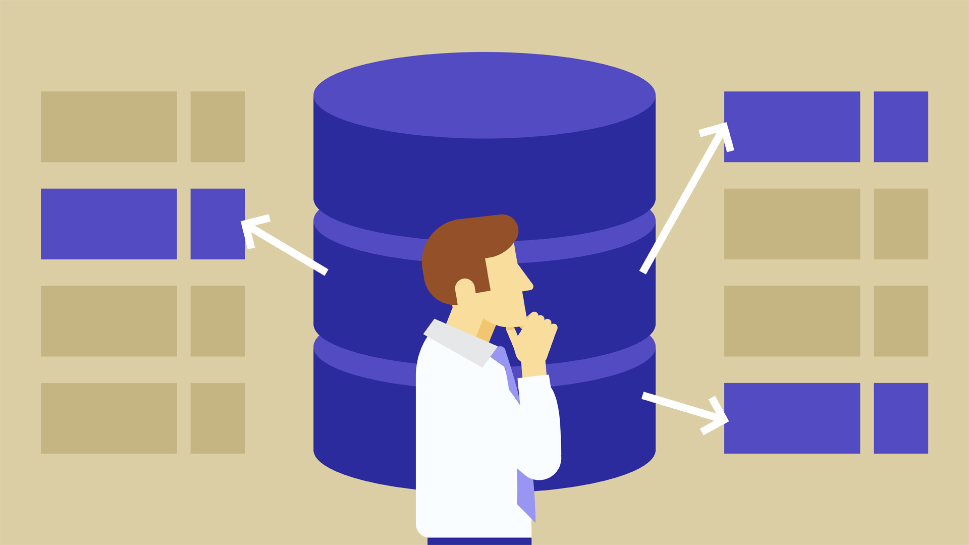 Learning relational databases baditri Image collections