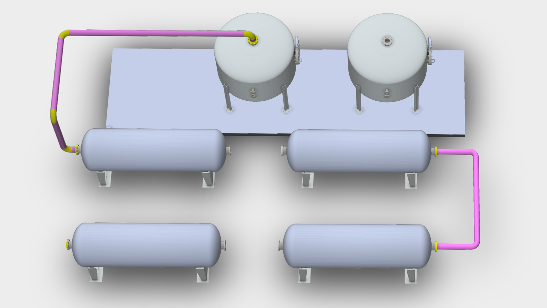 SOLIDWORKS: Piping and Routing
