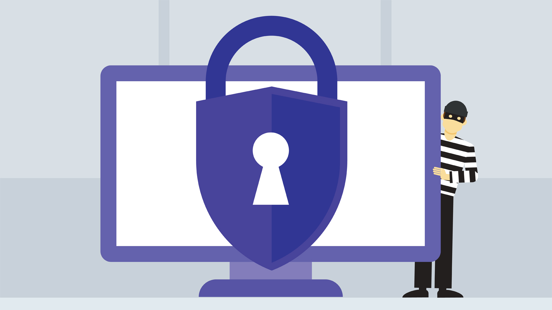 Cybersecurity Awareness: Security Overview | LinkedIn Learning ...