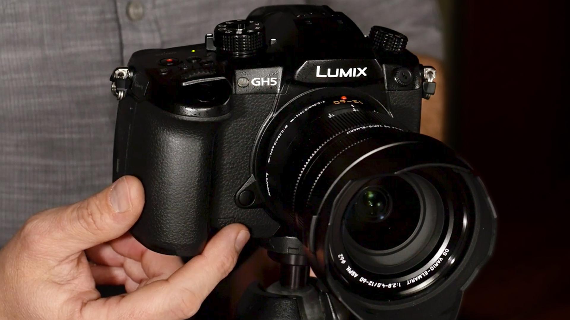 Инструкция lumix panasonic