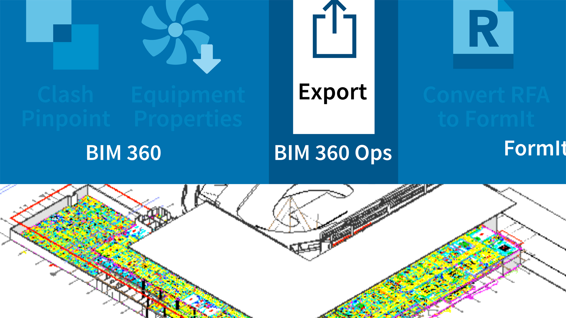 Learning Bim 360 Building Ops