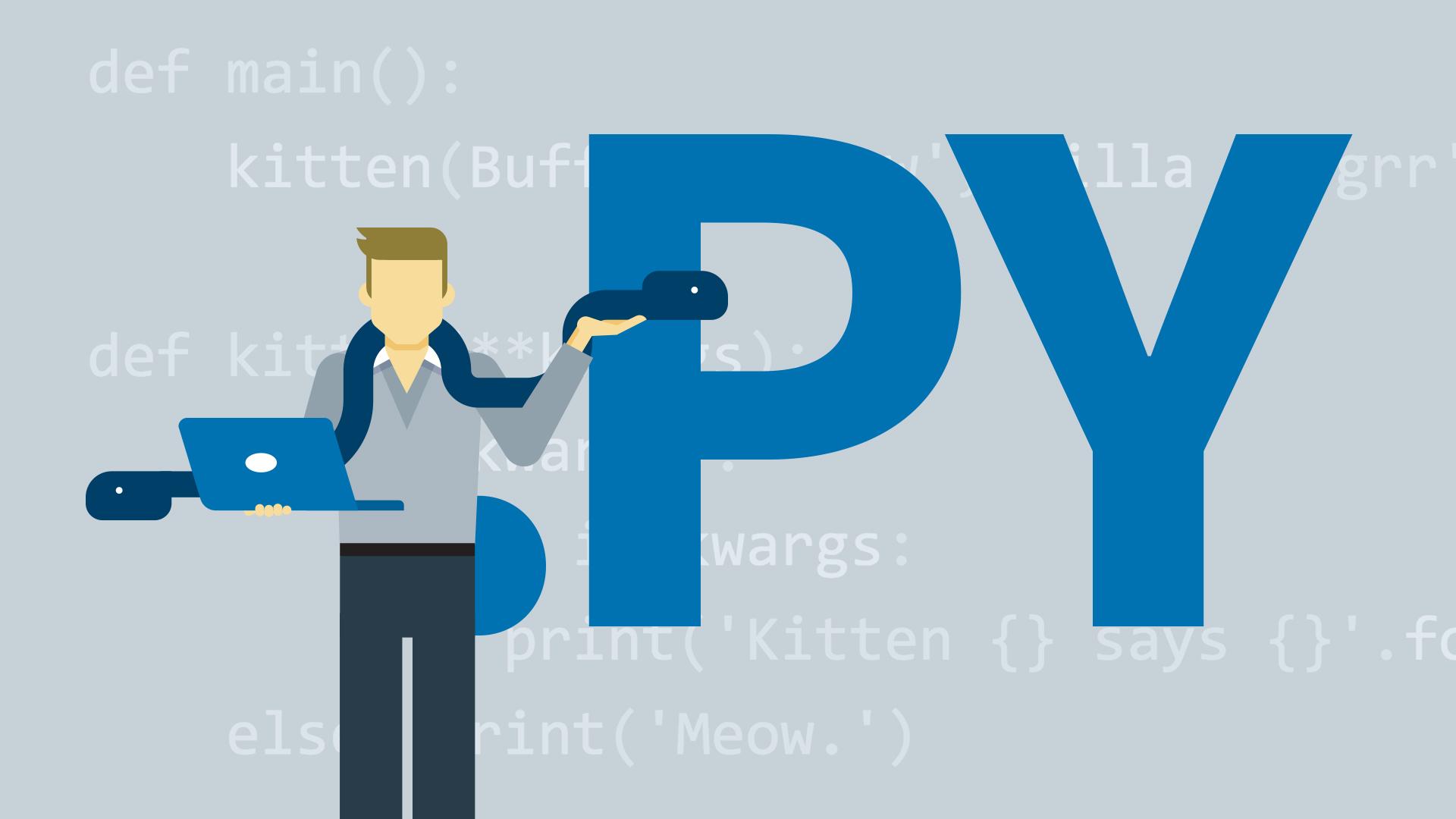 Python Essential Training