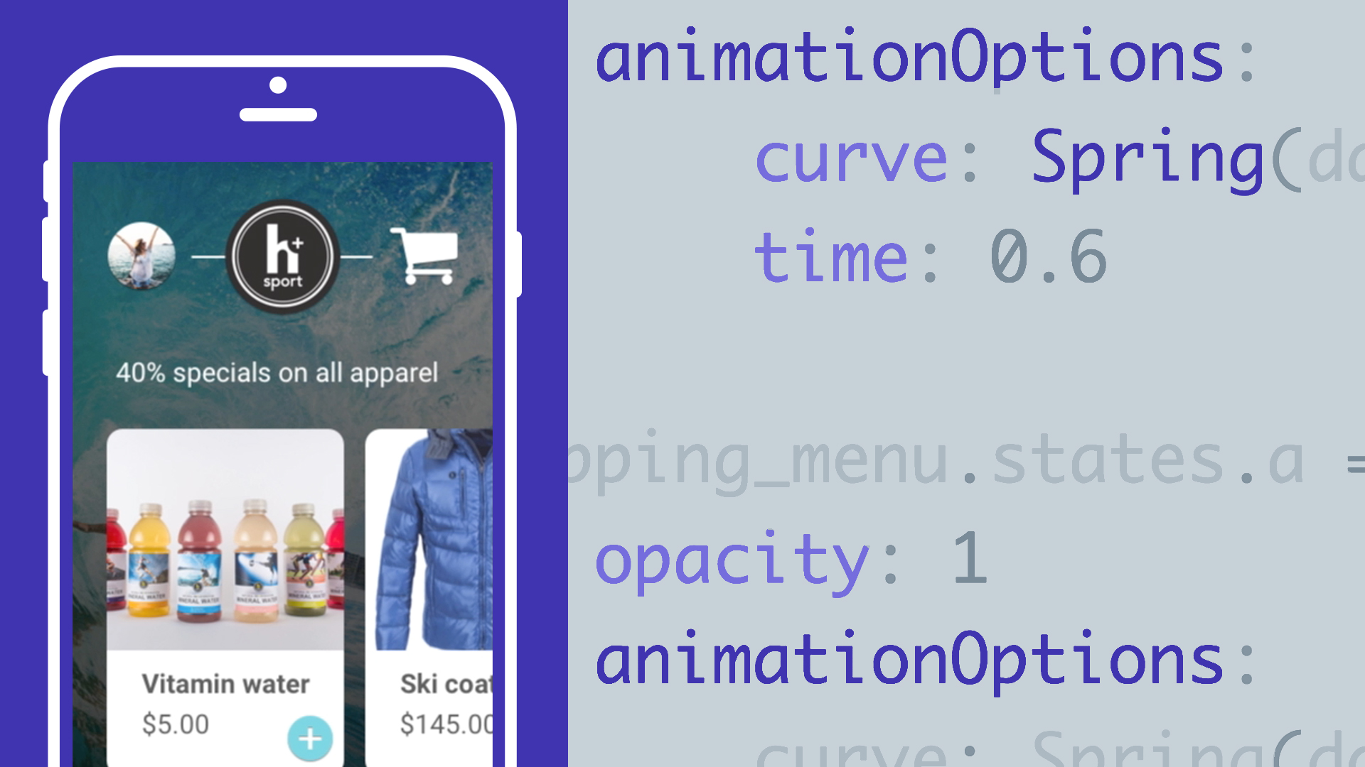 Advanced Animations and Interactions with Framer