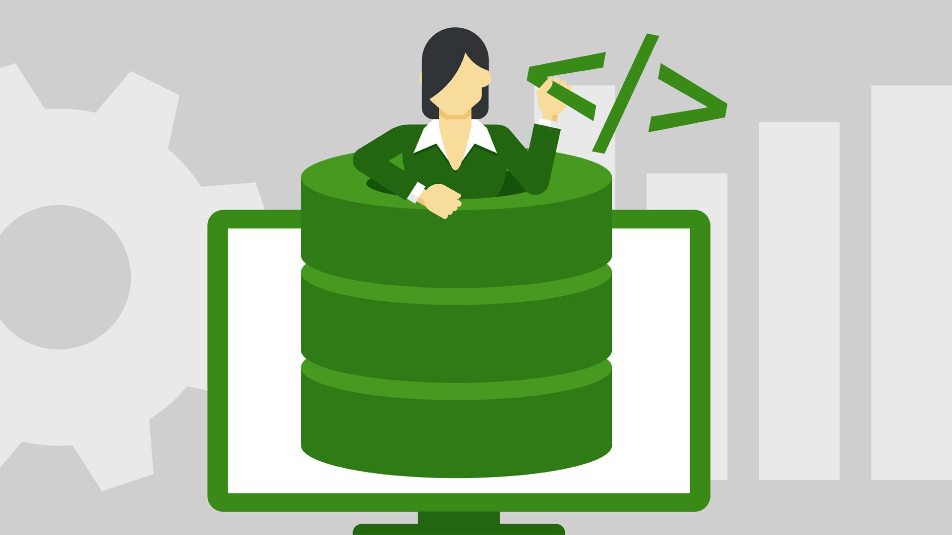 [Lynda] Database Clinic: MongoDB