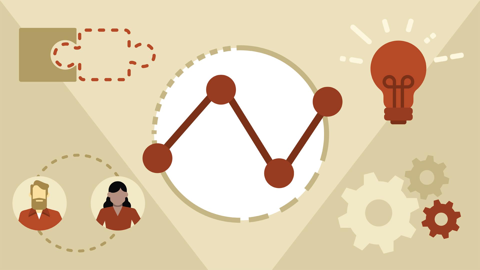 Design Thinking: Data Intelligence Online Class | LinkedIn Learning,  formerly Lynda.com